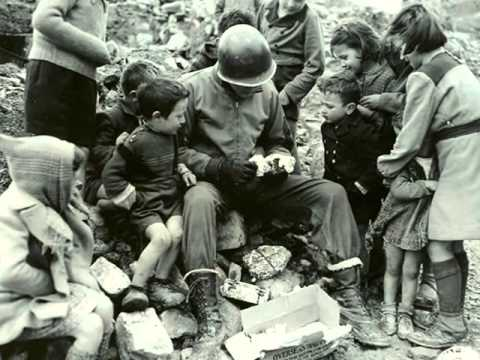 Ww2 Christmas Day.Christmas During Wwii